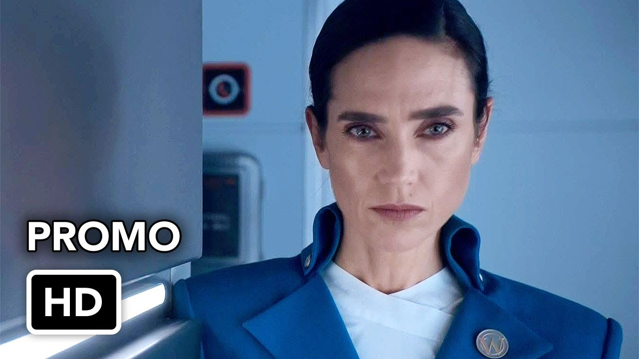"""Download Snowpiercer 1x05 Promo """"Justice Never Boarded"""" (HD) Jennifer Connelly, Daveed Diggs series"""