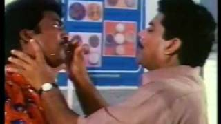 malayalam comedy Jagathi, Salim Kumar