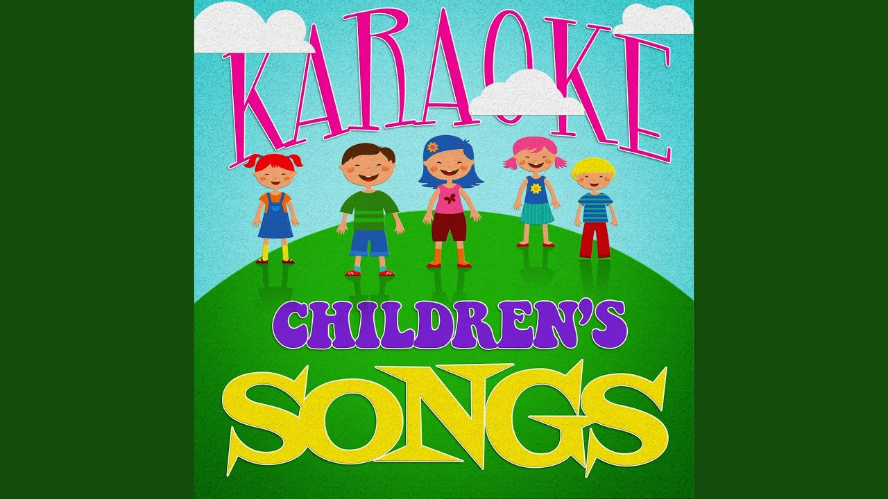 I'm a Nut (In the Style of Children's Chorus) (Karaoke Version)