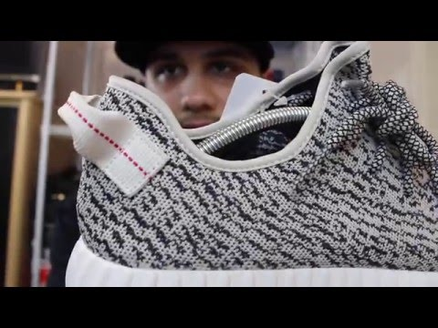Yeezy Boost 350 Turtle Dove Review + On Foot