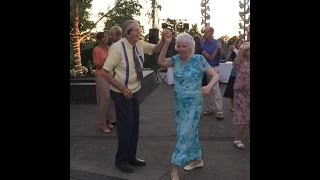 my dad and stepmom dancing 82 and 76