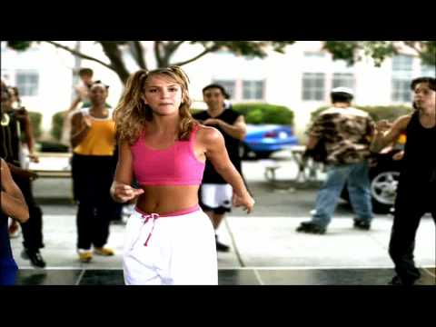 Britney Spears - Baby One More Time (Uncut Version)