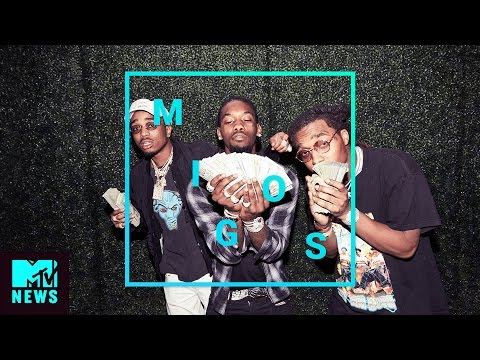 Life with Migos | MTV News