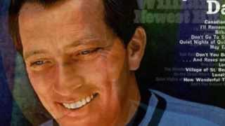 andy williams  compilation album Quiet Nights of Quiet Stars (Corcovado) 1966