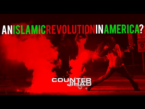 An Islamic Revolution in America?