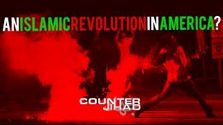 An Islamic Revolution in America?