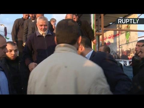 Palestine : la Grande marche du retour reprend à Gaza
