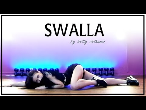 SWALLA - [ LISA VERSION ] Cover By Nutty Nathamon