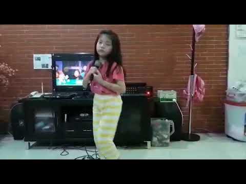 Lagu Anak Berbahasa Mandarin