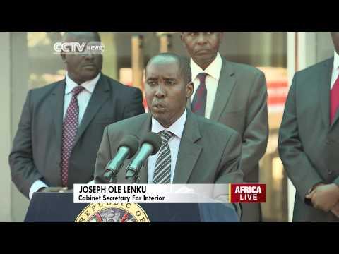 Mpeketoni Terrorist Attack In Kenya