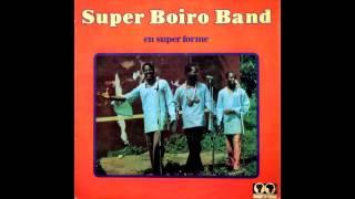 Super Boiro Band - Samba