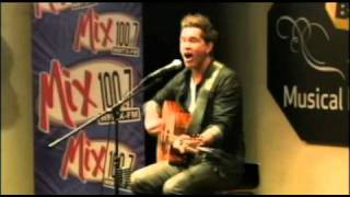 Andy Grammer Keep Your Head Up