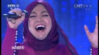 """Shila Amzah """"也许明天"""" """"Ye Xu Ming Tian"""" Meng Xiang Xing Da Dang [08022015]-Episode 8"""