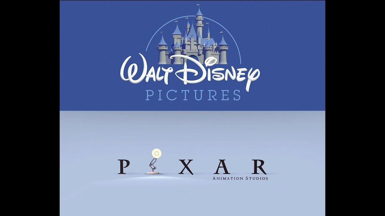 Walt Disney Pictures Pixar Animation Studios 2007 Youtube