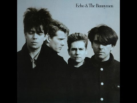 Echo & The Bunnymen 1987 (Full Album + extras)