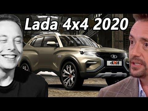 видео: Tesla на Нюрбургринг! Легализация Тюнинга РФ, Grand Tour что будет в 4 сезоне, Lada в Европу