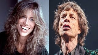 Mick Jagger And Carly Simon's Lost Duet Found 46 Years Later
