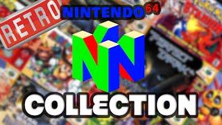 Nintendo 64 Hits & Hidden Gems - Part 1