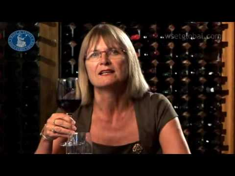 wine article WSET 3 Minute Wine School  South Africa presented by Jancis Robinson MW