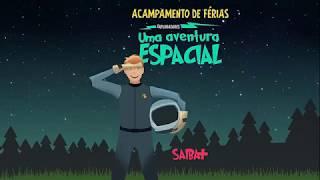 Exploradores, uma aventura espacial: Dia 01
