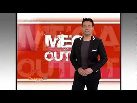 Marcel Schenk - Channel21 - Showreel 2012
