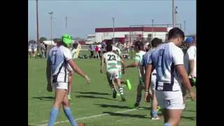Rugby - Final Six Juveniles Dos Orillas
