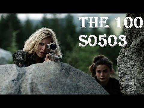 The 100 S05e03