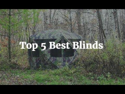 Top 5 Best Blinds 2019