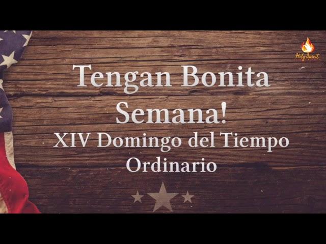 Misa en Español - Holy Spirit Catholic Church