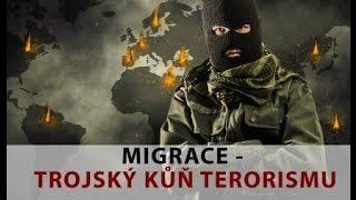 Tomio Okamura: Migrace - trojský kůň terorismu