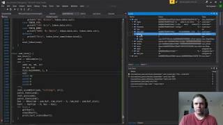 Bitwise, Day 29: More Assembler Hacking