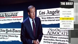 Heilemann: Hold Brian Williams to a Higher Standard