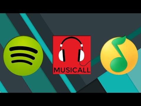 Spotify Vs MusicAll Vs QQ Music - La ganadora es....