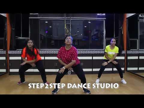 Haaye Oye Dance Video   Qaran ft.Ash King   Elli AvrRam   Choreography By Step2Step Dance Studio