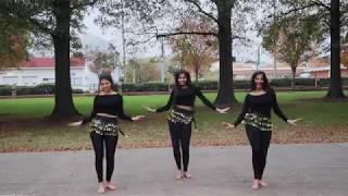 DILBAR | Satyameva Jayate | Classihop Choreography | ODU | Dance
