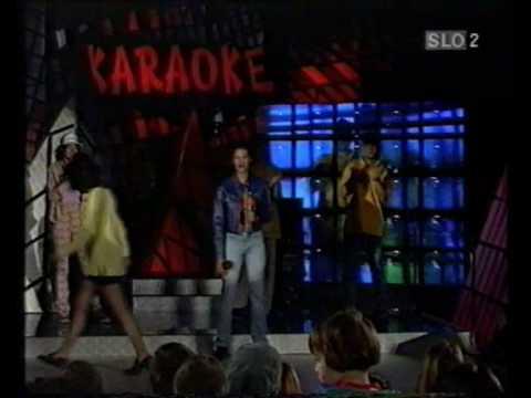 Grosuplje - Karaoke 1996 - znani Grosupeljčani