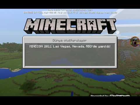 1.2 Beta Minecraft çıktı {İndirme Linkini Açıklamada}