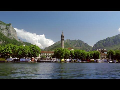 Lecco - Puntata 3 - Sei in un Paese meraviglioso - Sky Arte