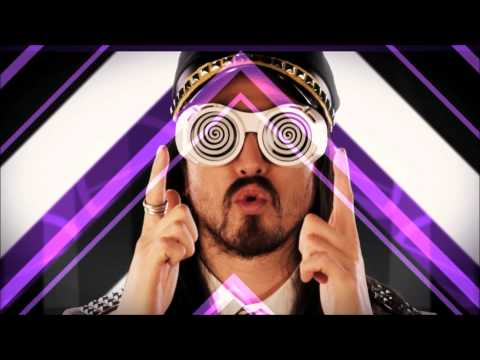 Steve Aoki & Laidback Luke ft. Lil Jon - Turbulence REMIX Produced by Twisted Loops