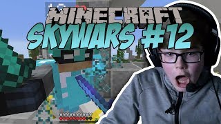 MINECRAFT SKYWARS #12