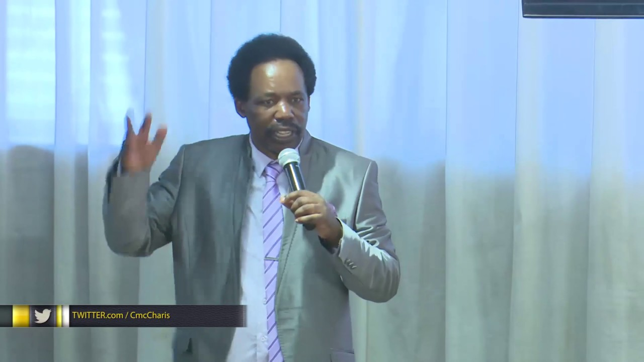 PRAYER AGAINST STAGNATION AND DELAY with Apostle JB Makananisa