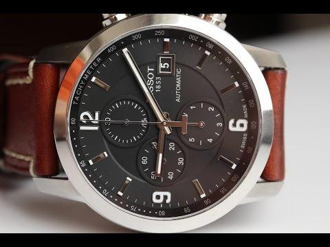 Tissot PRC 200 купить часы Tissot PRC 200 Tissot PRC