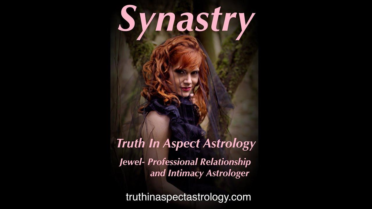 Synastry- Sun conjunct partner's Uranus