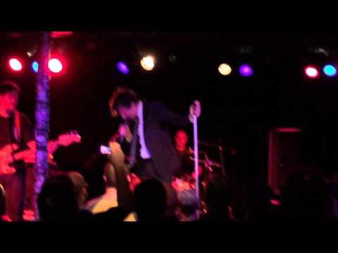 Hero-Steve Taylor & The Perfect Foil, Live @ El Corazon, Seattle, WA-3/26/15