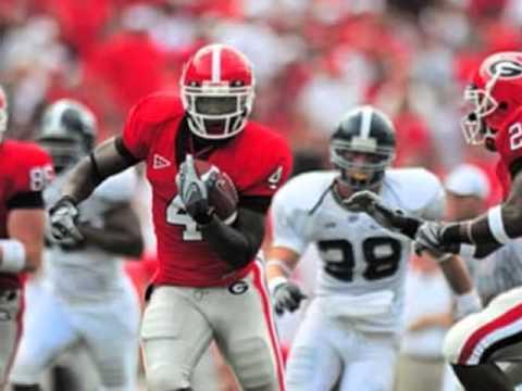 Flo Rida LowUniversity of Georgia Bulldogs, GO DAWGS!!