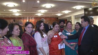 Long Island Ladies Council Oath Ceremony