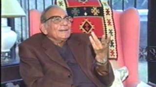Ex-Pakistani Ambassador Speaks about Allama Mashriqi