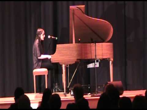 Bolton Central School 2016 Recital - Colby