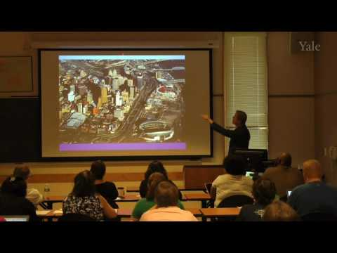 Steven Tuck - Summing It All Up: Lessons from Ancient Cities for the Modern City Designer/Dweller