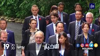 واشنطن وموسكو ترفضان الحل العسكري للأزمة السورية